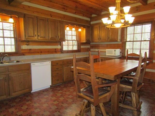 独户住宅 为 销售 在 1275 Taft Church Road Sparta, 田纳西州 38583 美国