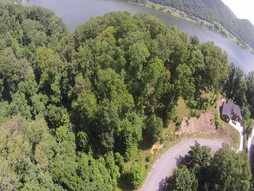 Земля для того Продажа на Lot 52 Walnut Bend Circle Whitesburg, Теннесси 37891 Соединенные Штаты