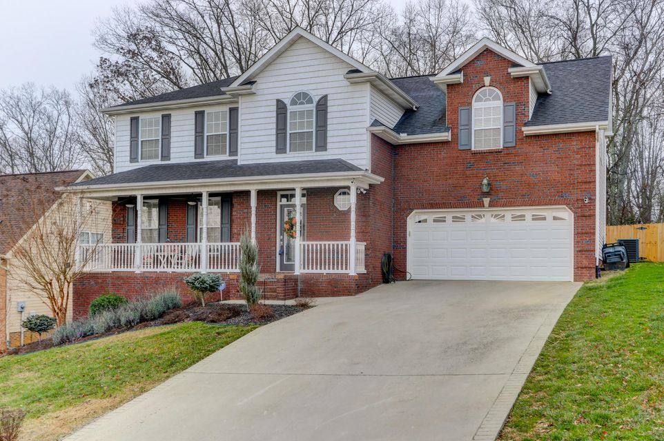 Briarwood Rd Knoxville Homes For Sale