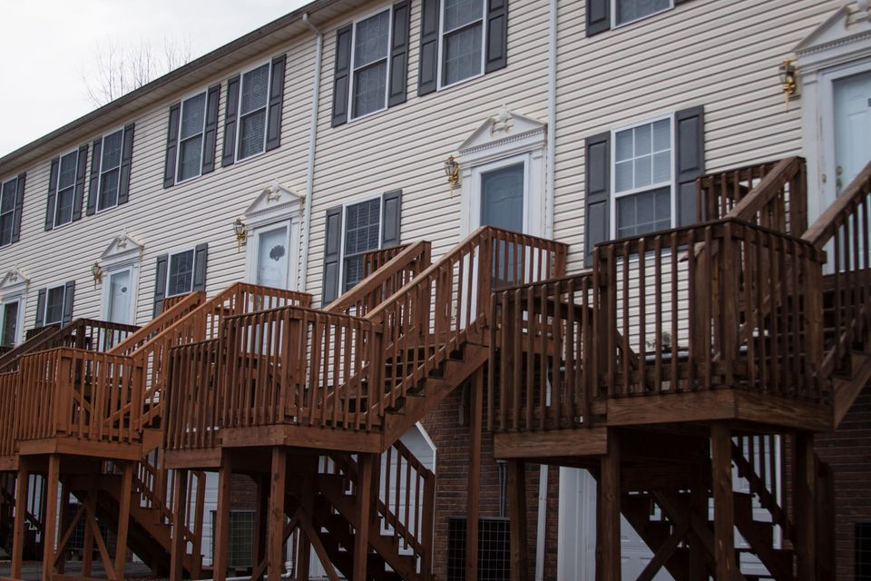 Condominium for Sale at 112 Winners Circle Bristol, Tennessee 37620 United States