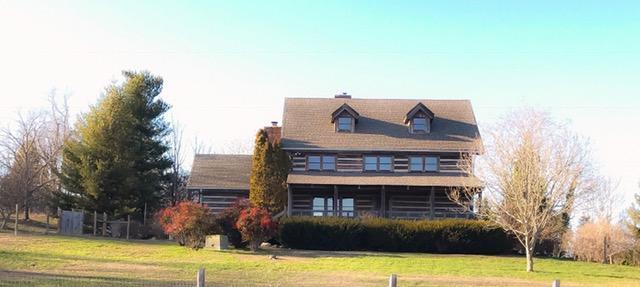 独户住宅 为 销售 在 162 Smith Road Corryton, 田纳西州 37721 美国