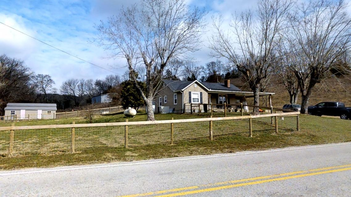 Single Family Home for Sale at 1720 Hickman Road Hickman, Tennessee 38567 United States
