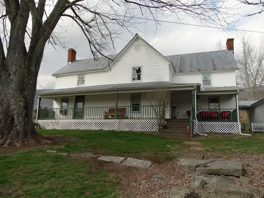 Single Family Home for Sale at 1374 Caylor Road 1374 Caylor Road Ewing, Virginia 24248 United States