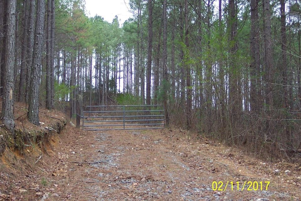 Land for Sale at 347 Acres County Road 82 Athens, Tennessee 37303 United States