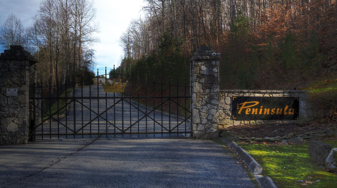 Additional photo for property listing at Lot R-2, Crown Pointe Lot R-2, Crown Pointe Lafollette, Tennessee 37766 États-Unis