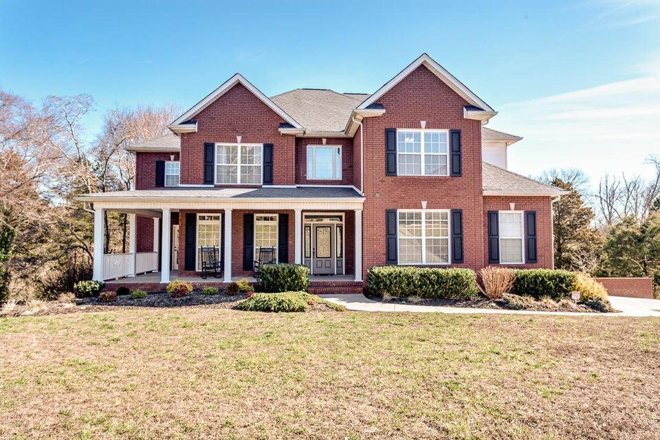 独户住宅 为 销售 在 7908 Cedar Stone Lane Powell, 田纳西州 37849 美国