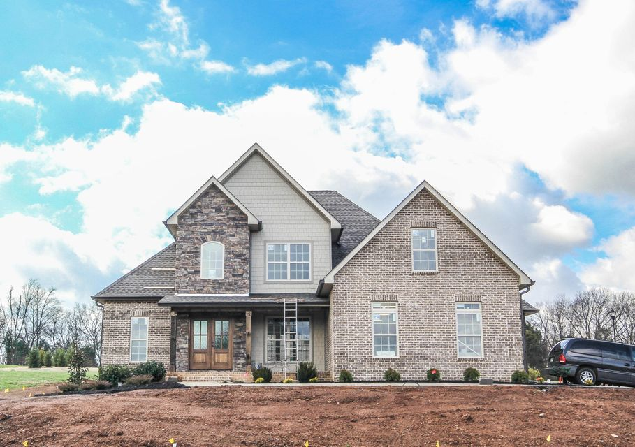 Single Family Home for Sale at 703 Kirkwell Drive Alcoa, Tennessee 37701 United States