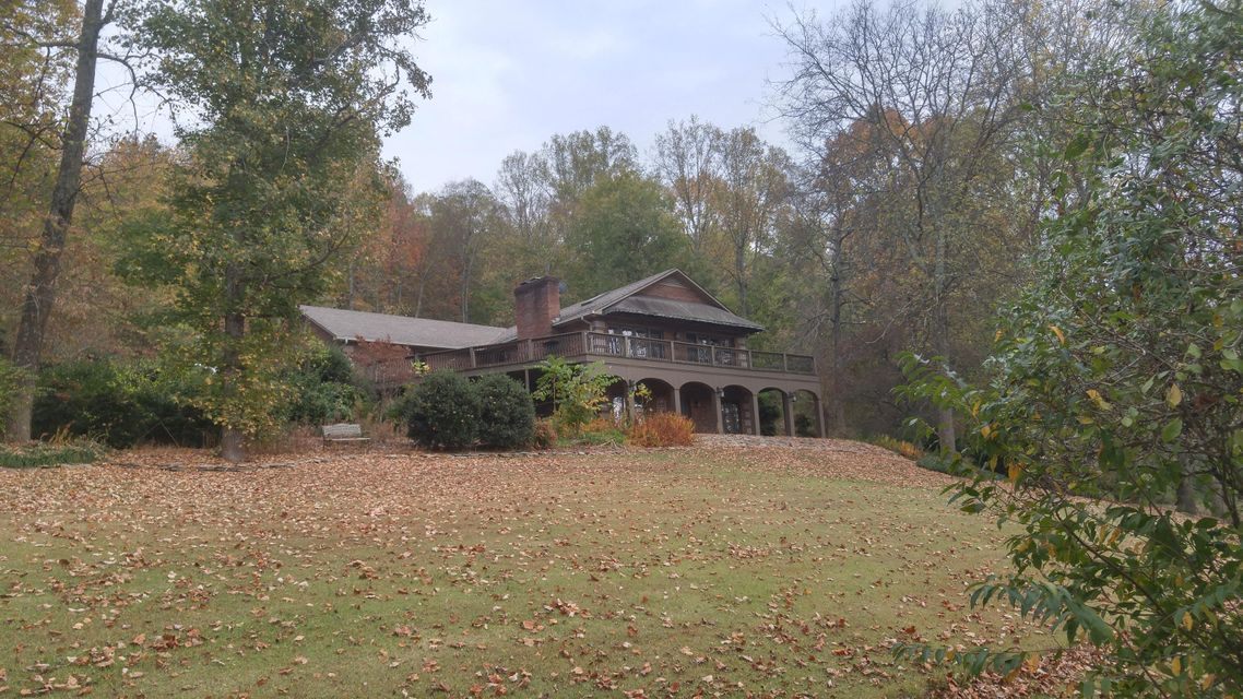 Single Family Home for Sale at 410 Highway 307 Athens, Tennessee 37303 United States