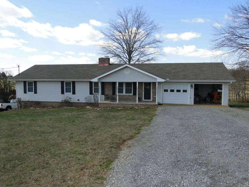 Single Family Home for Sale at 488 County Road 709 Riceville, Tennessee 37370 United States