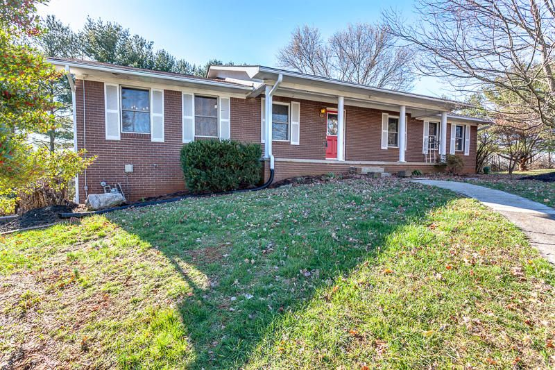 Single Family Home for Sale at 193 Barbara Drive Talbott, Tennessee 37877 United States
