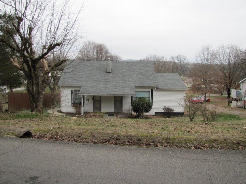 Частный односемейный дом для того Продажа на 208 Mount Harmony Road 208 Mount Harmony Road Niota, Теннесси 37826 Соединенные Штаты