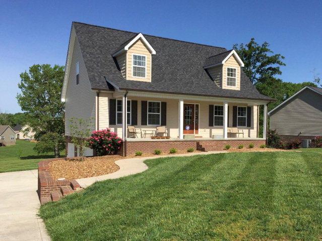 Частный односемейный дом для того Продажа на Address Not Available Cookeville, Теннесси 38501 Соединенные Штаты