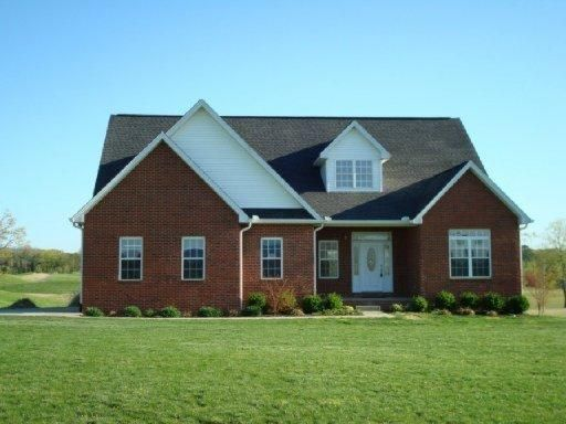 Single Family Home for Sale at 8516 N Ruggles Ferry Pike Strawberry Plains, Tennessee 37871 United States