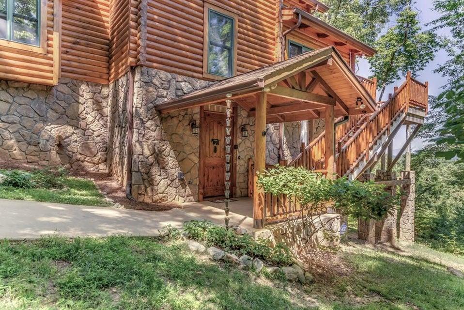 Maison unifamiliale pour l Vente à 6682 Avens Lane Tallassee, Tennessee 37878 États-Unis