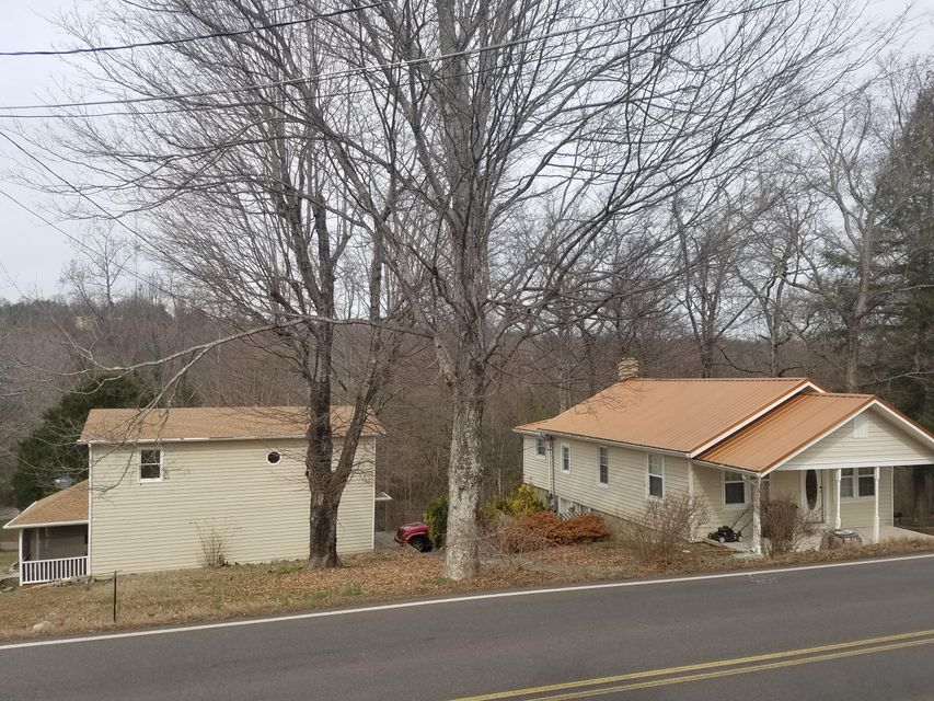 Multi-Family Home for Sale at 1004 N Campbell Station Road 1004 N Campbell Station Road Knoxville, Tennessee 37932 United States