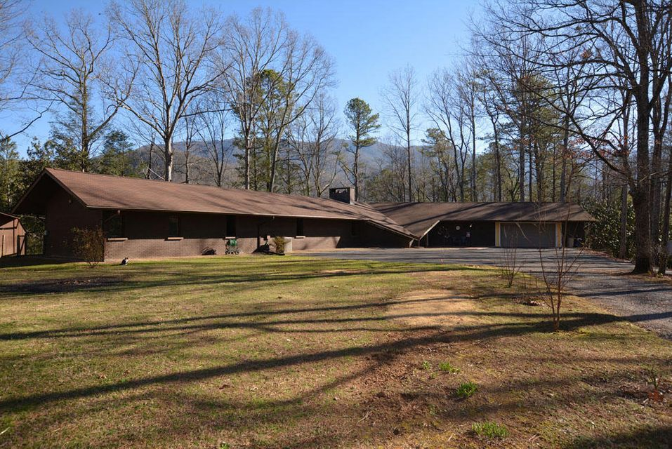 Single Family Home for Sale at 150 Hollow Road Cosby, Tennessee 37722 United States