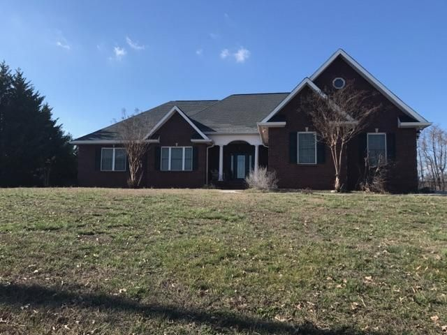 Maison unifamiliale pour l Vente à 2053 Strawberry Drive New Market, Tennessee 37820 États-Unis