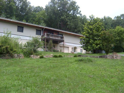 Single Family Home for Sale at Holiness Hollow Road Holiness Hollow Road Ewing, Virginia 24248 United States