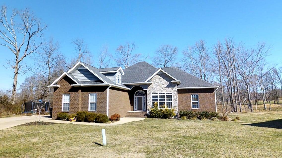 Частный односемейный дом для того Продажа на 279 Haven Lane Cookeville, Теннесси 38506 Соединенные Штаты