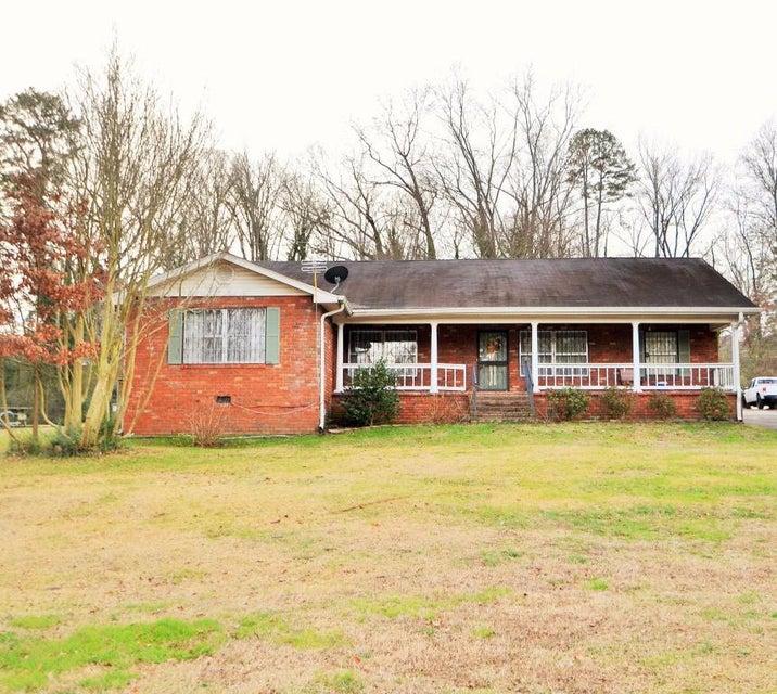 Casa Unifamiliar por un Venta en 217 Claire Street Rossville, Georgia 30741 Estados Unidos