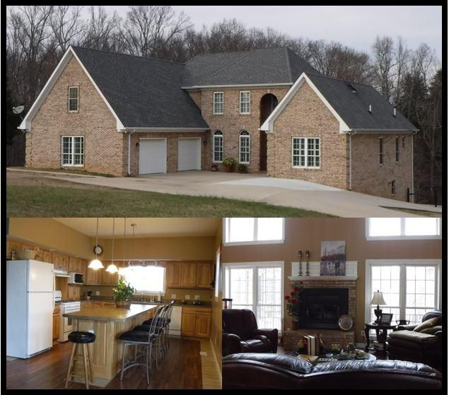 Single Family Home for Sale at 8725 Sparta Highway Sparta, Tennessee 38583 United States