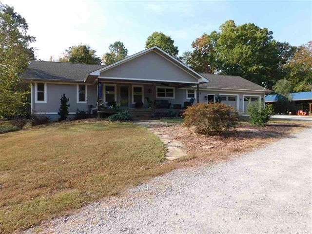 Single Family Home for Sale at 925 Ford Road Decatur, Tennessee 37322 United States