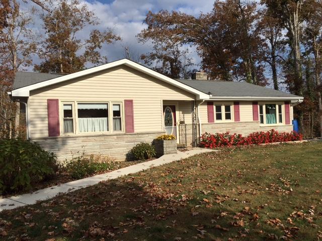 独户住宅 为 销售 在 368 Yonside Drive Pleasant Hill, 田纳西州 38578 美国