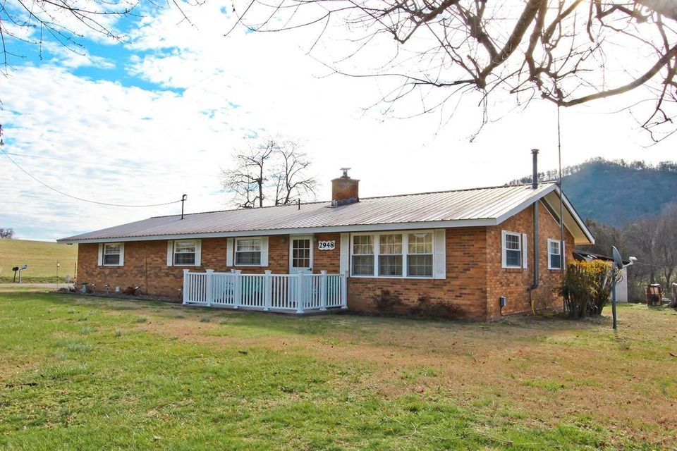 Single Family Home for Sale at 2948 Bogard Road Cosby, Tennessee 37722 United States