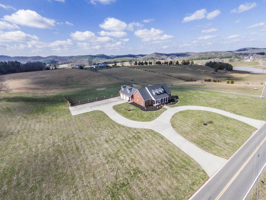 Single Family Home for Sale at 1415 Oak Grove Road Madisonville, Tennessee 37354 United States