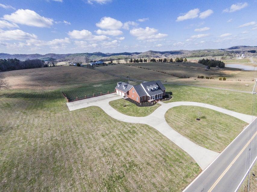Casa Unifamiliar por un Venta en 1415 Oak Grove Road Madisonville, Tennessee 37354 Estados Unidos