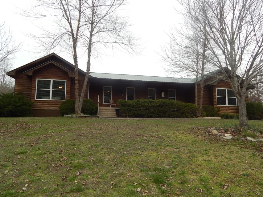 Single Family Home for Sale at 1500 Liberty Hill Road Washburn, Tennessee 37888 United States