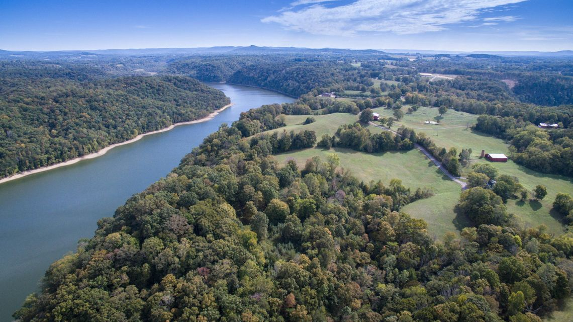 Land for Sale at Turney Groce Road Byrdstown, Tennessee 38549 United States