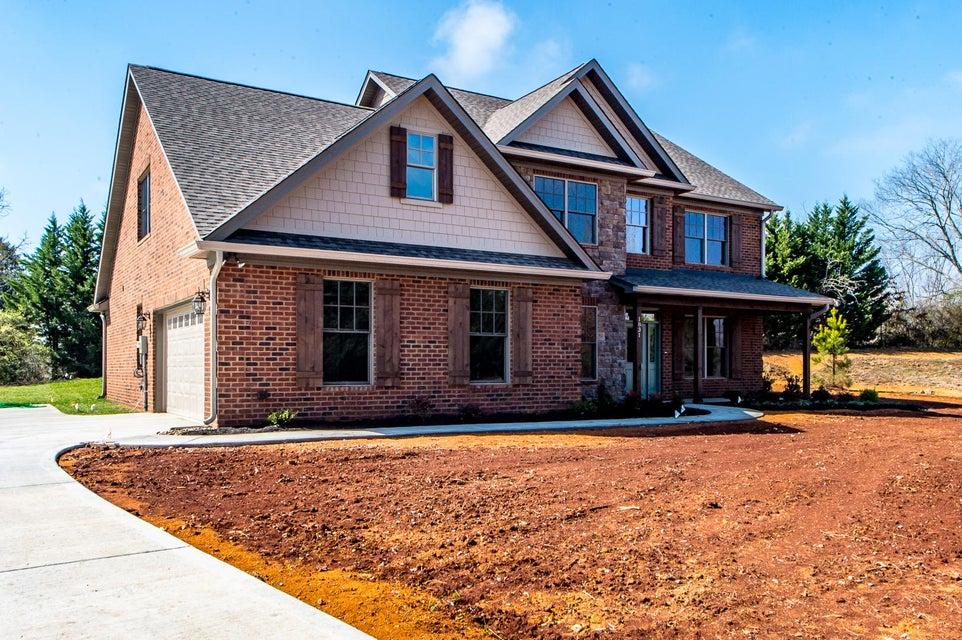 Casa Unifamiliar por un Venta en 1831 Clingman View Drive Alcoa, Tennessee 37701 Estados Unidos