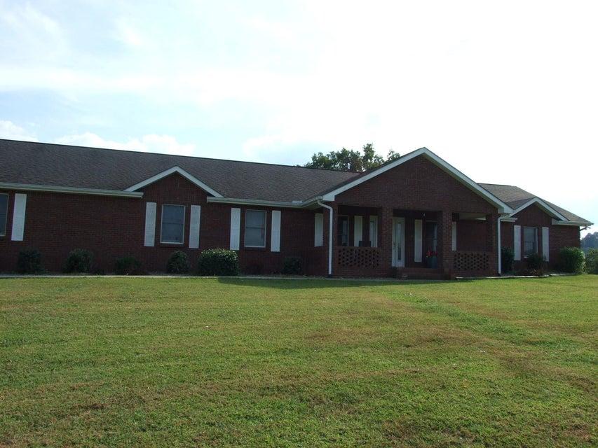 Casa Unifamiliar por un Venta en 454 Rossum Town Road Harrogate, Tennessee 37752 Estados Unidos