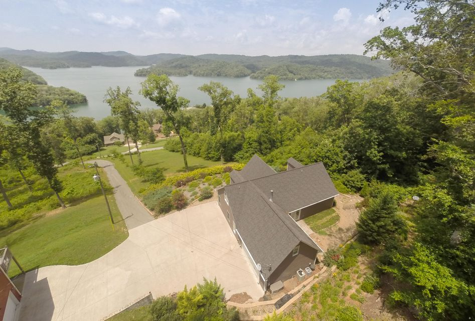 Single Family Home for Sale at 1300 Hickory Pointe Lane Maynardville, Tennessee 37807 United States