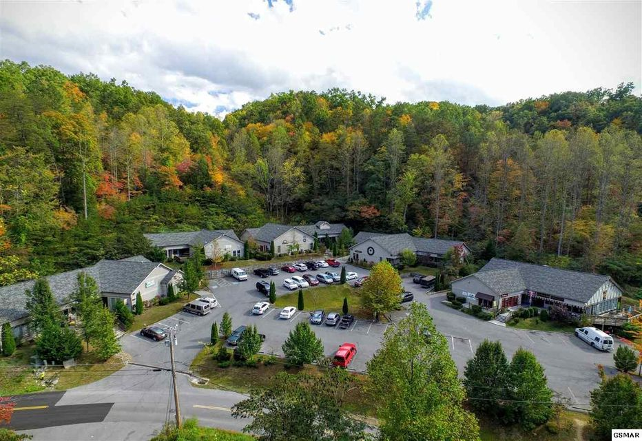 Commercial for Sale at 170 Glades Road Gatlinburg, Tennessee 37738 United States