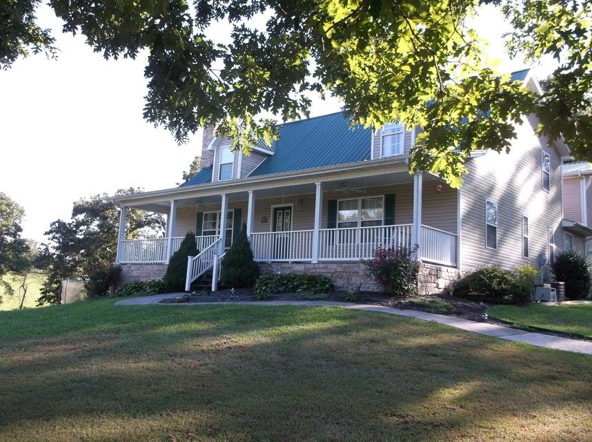 独户住宅 为 销售 在 313 Gage Road Philadelphia, 田纳西州 37846 美国