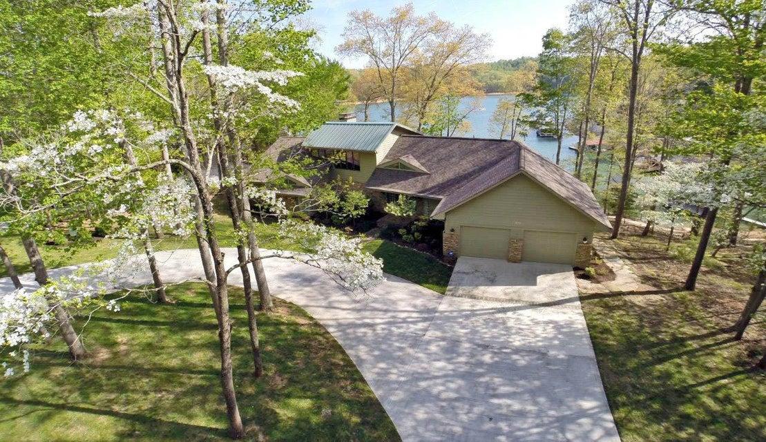 Maison unifamiliale pour l Vente à 178 Hilty Head Lafollette, Tennessee 37766 États-Unis