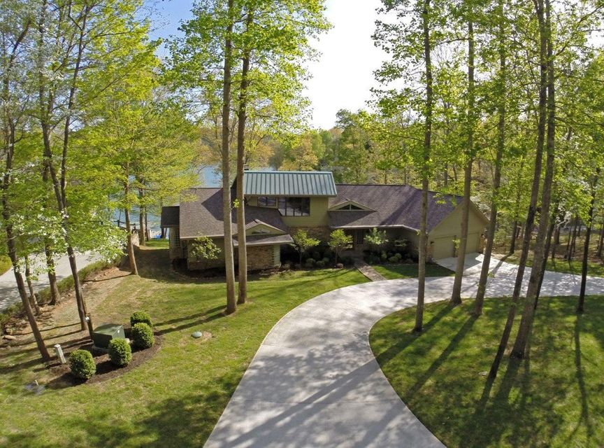 Single Family Home for Sale at 178 Hilty Head 178 Hilty Head Lafollette, Tennessee 37766 United States