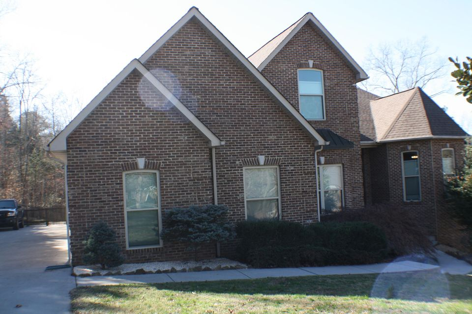 Single Family Home for Sale at 2809 Donielle Drive Strawberry Plains, Tennessee 37871 United States
