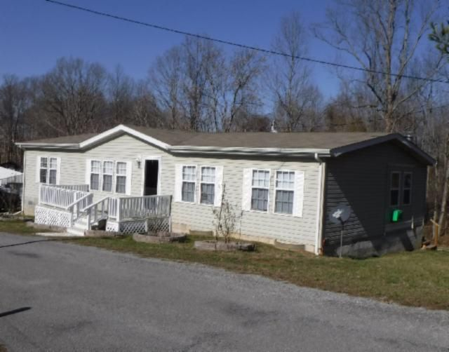 Single Family Home for Sale at 38 Perry Spivey Road Celina, Tennessee 38551 United States