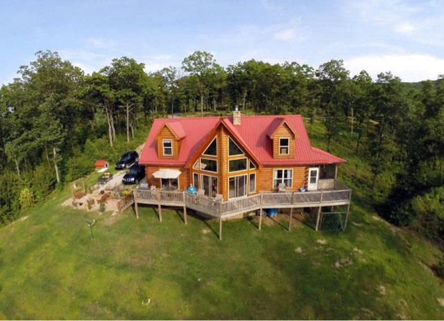 Single Family Home for Sale at 307 Mt Cloud Tr Duff, Tennessee 37729 United States