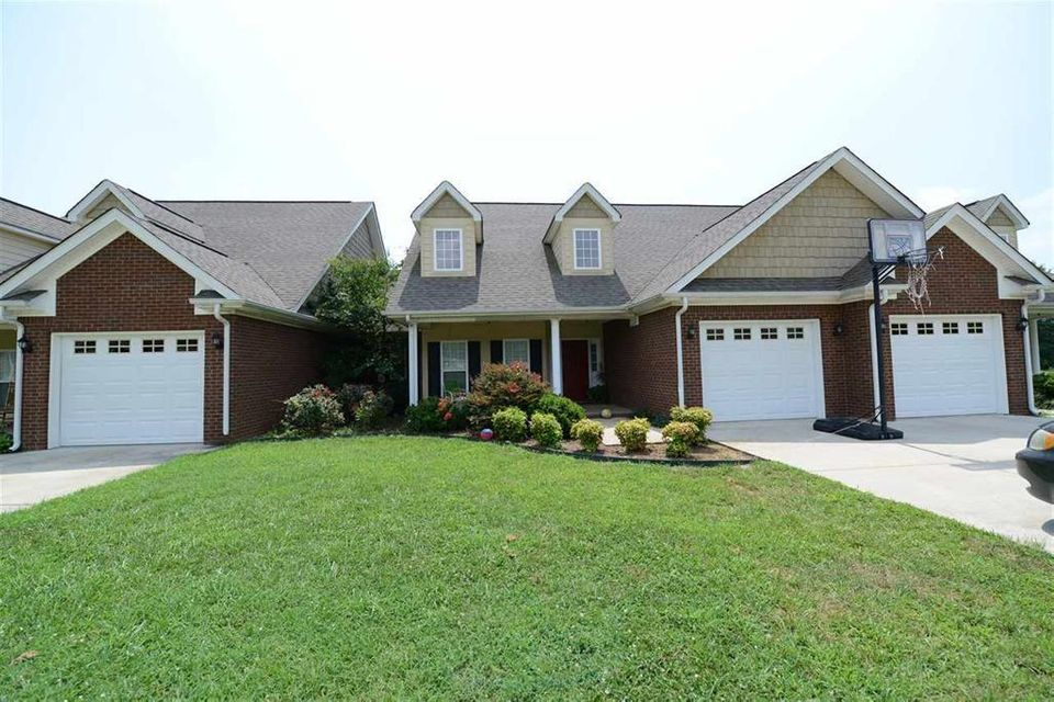 Casa Unifamiliar por un Venta en 201 Norman Creek Road Evensville, Tennessee 37332 Estados Unidos