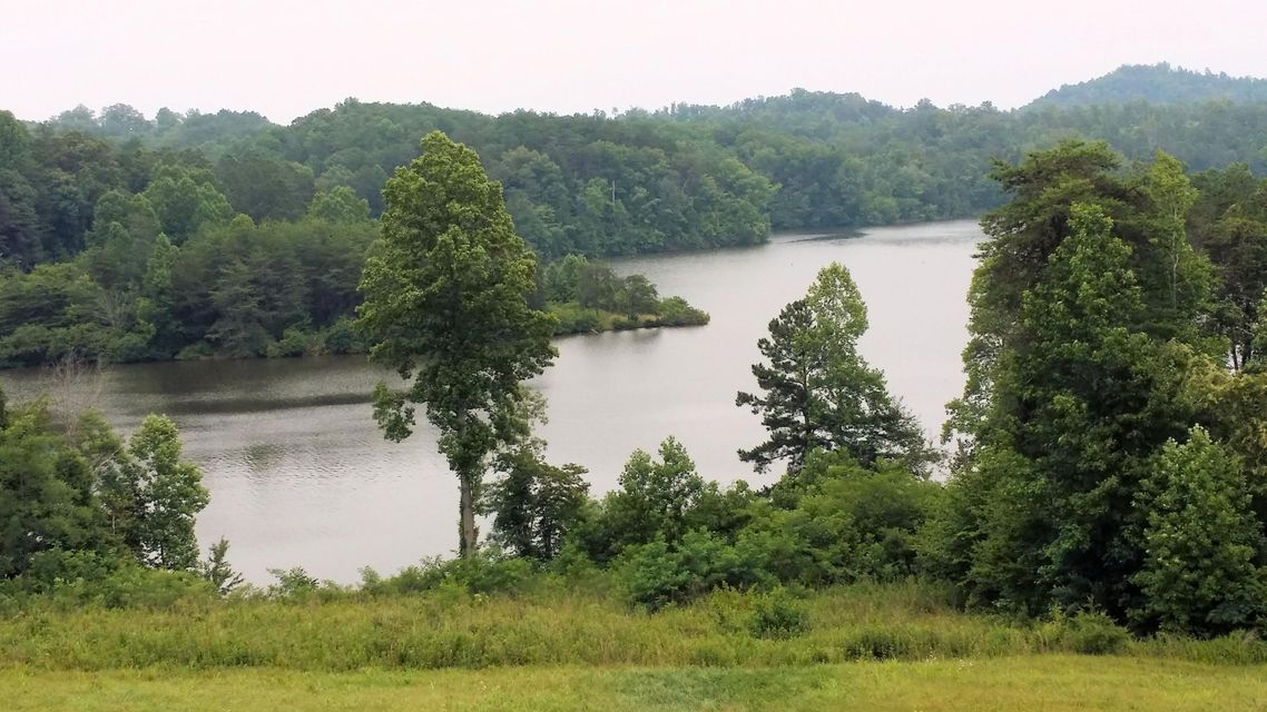 Land for Sale at 123 Clearwater Cove Drive Madisonville, Tennessee 37354 United States