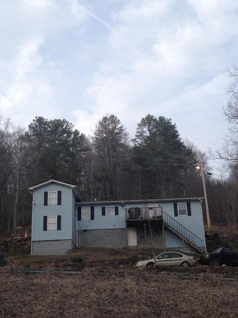 Additional photo for property listing at 776 Hwy 160 776 Hwy 160 Cumberland, Kentucky 40823 United States