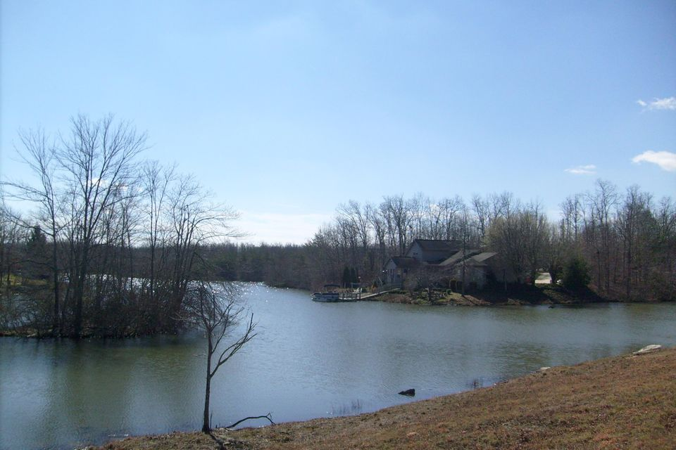 Land for Sale at 1018 War Eagle Drive 1018 War Eagle Drive Crossville, Tennessee 38572 United States