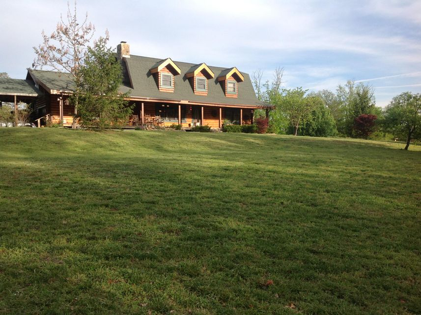 Single Family Home for Sale at 550 County Road 876 Englewood, Tennessee 37329 United States