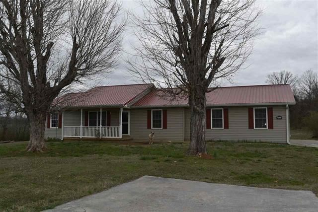 Single Family Home for Sale at 2971 Highway 163 Delano, Tennessee 37325 United States