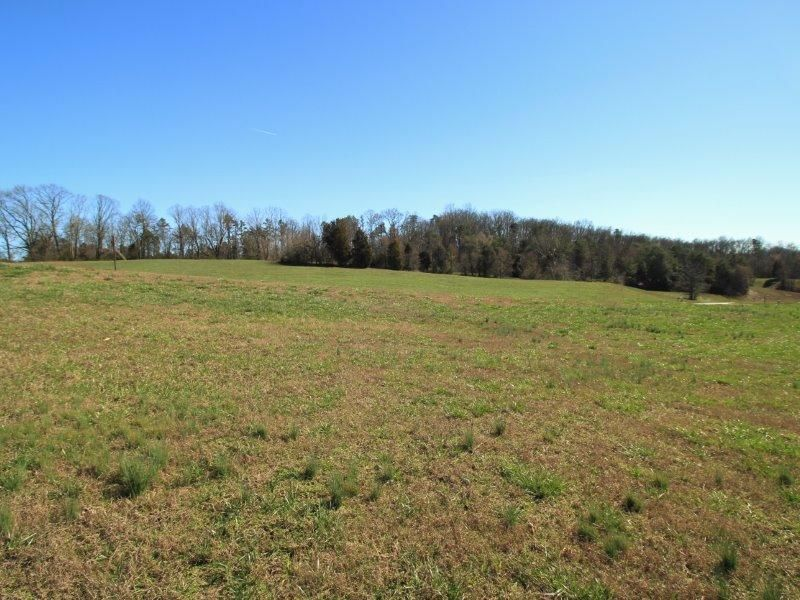 Land for Sale at 42 Thunder Ridge Drive Vonore, Tennessee 37885 United States