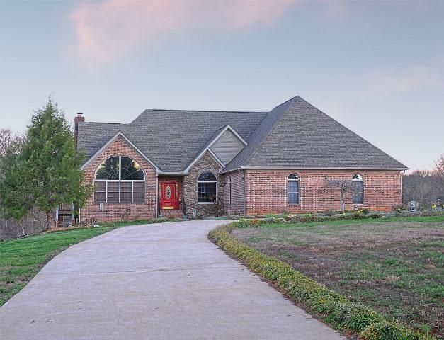 Maison unifamiliale pour l Vente à 345 River Pointe Circle Charleston, Tennessee 37310 États-Unis